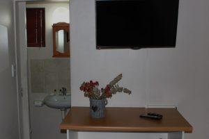 river lodge vredendal accommodation chalet bathroom