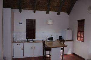 river lodge vredendal accommodation chalet kitchen