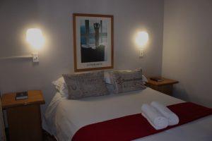 river lodge vredendal accommodation chalet bedroom