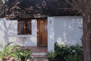 river lodge vredendal accommodation chalet stoep