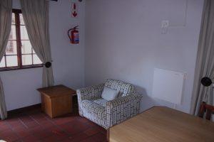 river lodge vredendal accommodation chalet lounge